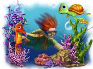 Играт в флеш игру Поиск предметов Фишдом H2O. Подводная одиссея бесплатно