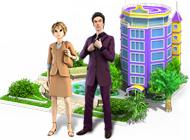 Играт в флеш игру Бизнес Магнат отелей бесплатно